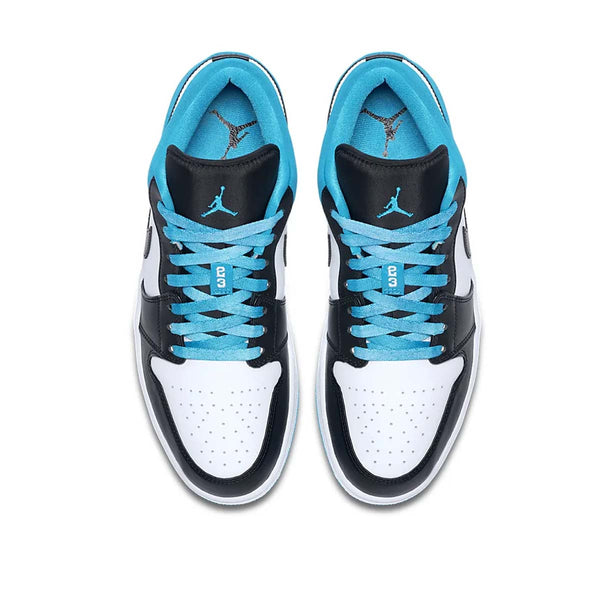 Air Jordan 1 Low 'Laser Blue'