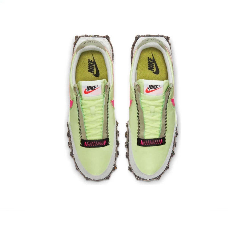 Wmns Waffle Racer Crater 'Barely Volt'