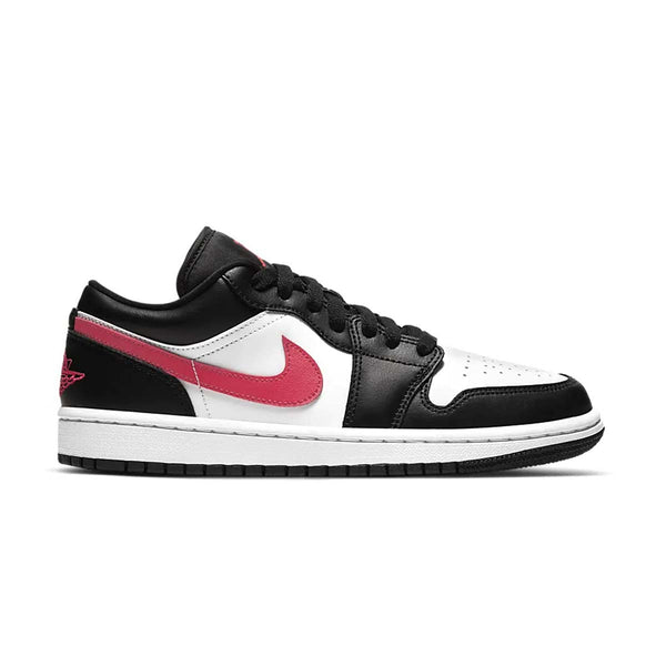 Wmns Air Jordan 1 Low 'Siren  Red'