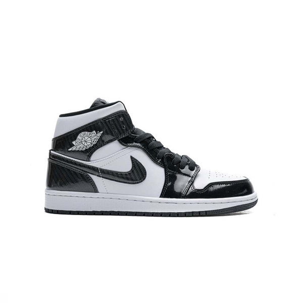 Air Jordan 1 Mid SE GS 'All Star Weekend'