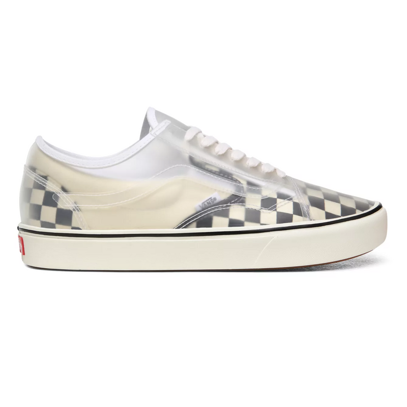 Slip Skool ComfyCush 'Checkerboard'