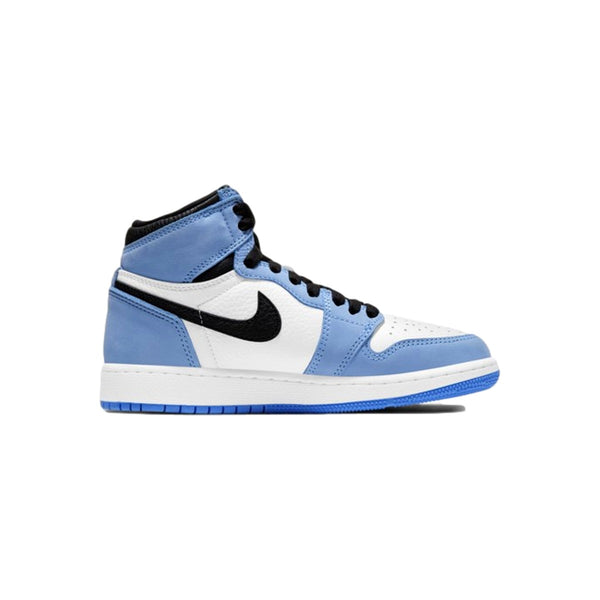 Air Jordan 1 Retro High OG GS 'University Blue' - Raffle