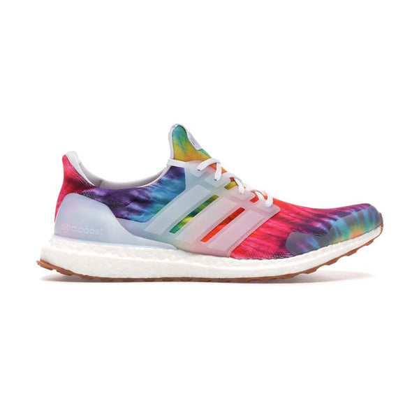 "adidas Ultraboost x Nicekicks ""Woodstock"""