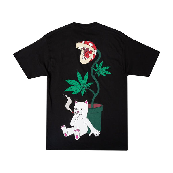 Herb Eater Pocket Tee