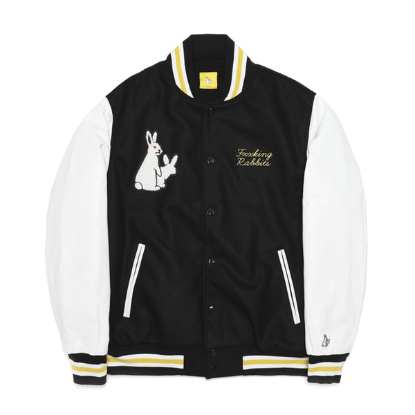 Icon Stadium Jacket