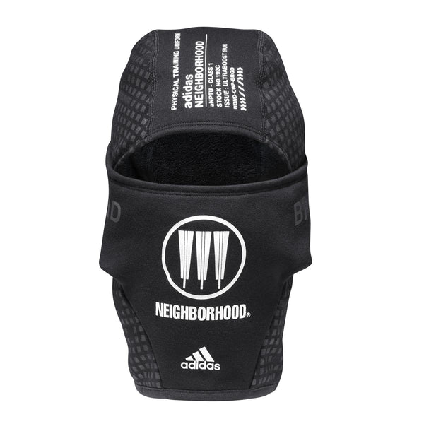 + NEIGHBORHOOD Balaclava 'Run City Pack 2019'