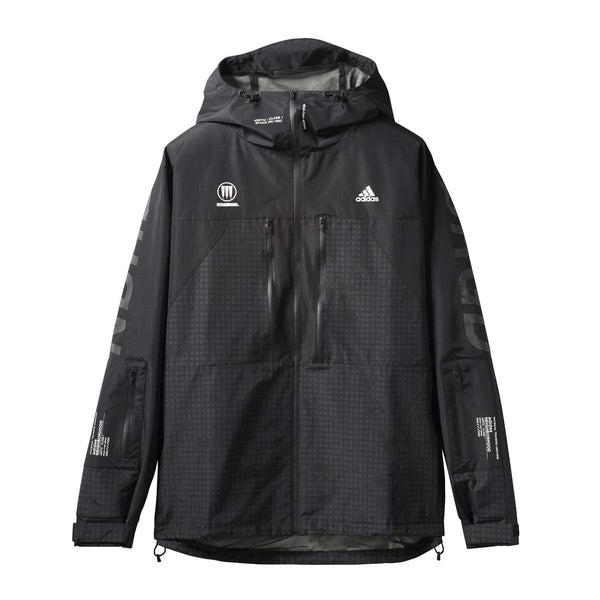 adidas x NBHD Jacket (Running City Pack)