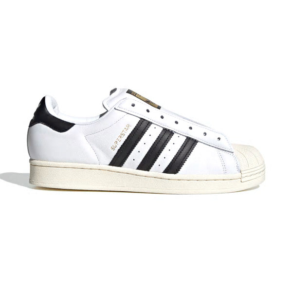 adidas Superstar Laceless Cloud White / Core Black / Cloud White