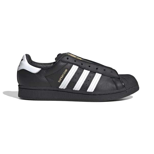 adidas Superstar Laceless CORE BLACK / CLOUD WHITE / CORE BLACK