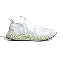 adidas Alphaedge 4D Reflective Cloud White / Silver Metallic / Core Black