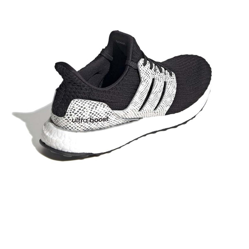 Ultraboost 'Black/White Snakeskin'