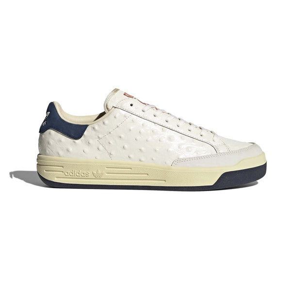 Rod Laver 'Leather Pack - Ostrich'