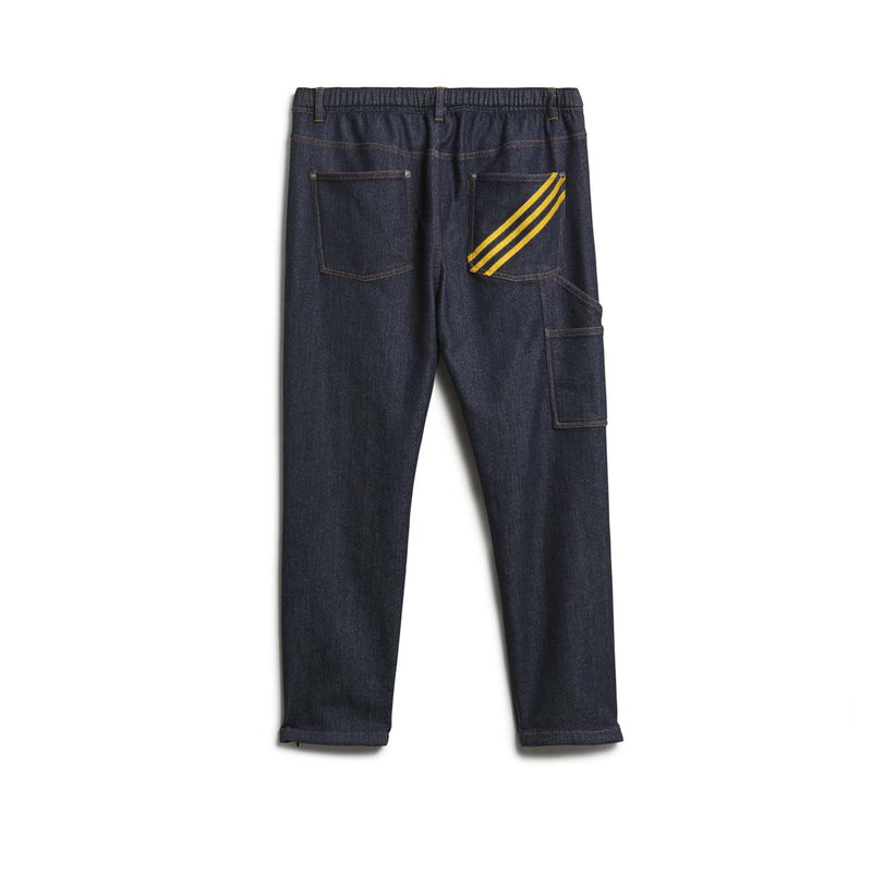 + Human Made Denim Track Pants