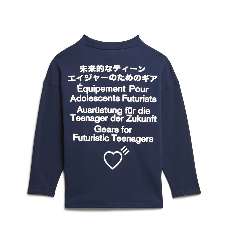 + Human Made Sweatshirt