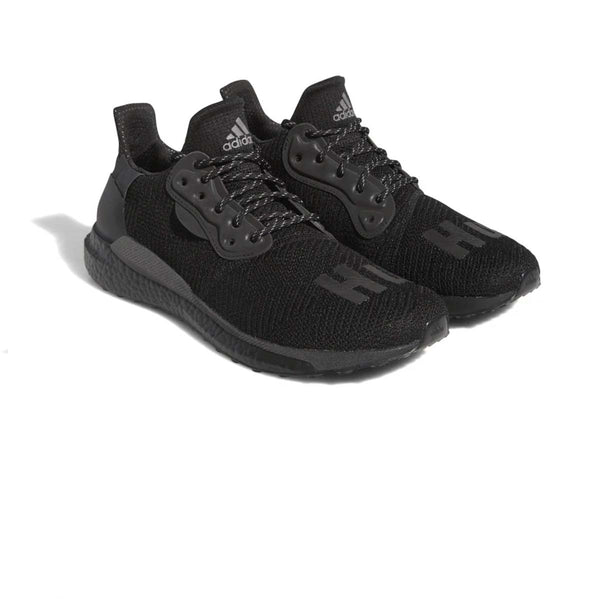 + Pharrell Williams Solar HU 'Triple Black'