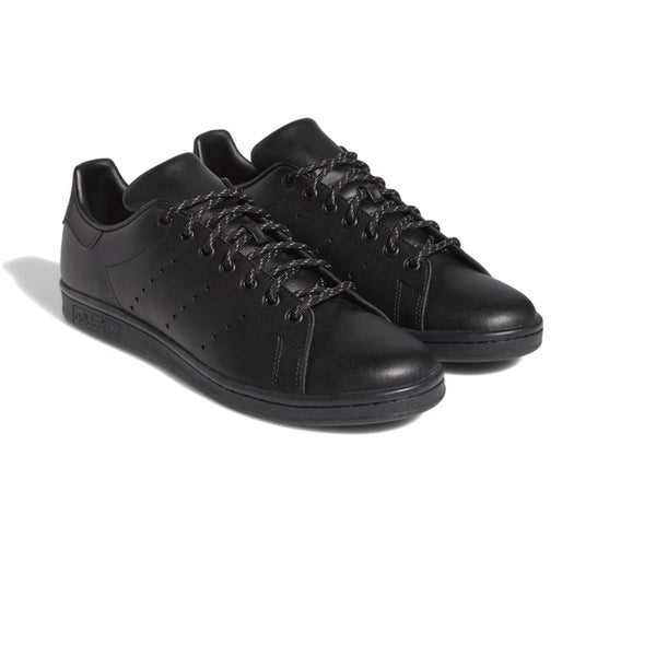 + Pharrell Williams Stan Smith 'Triple Black'