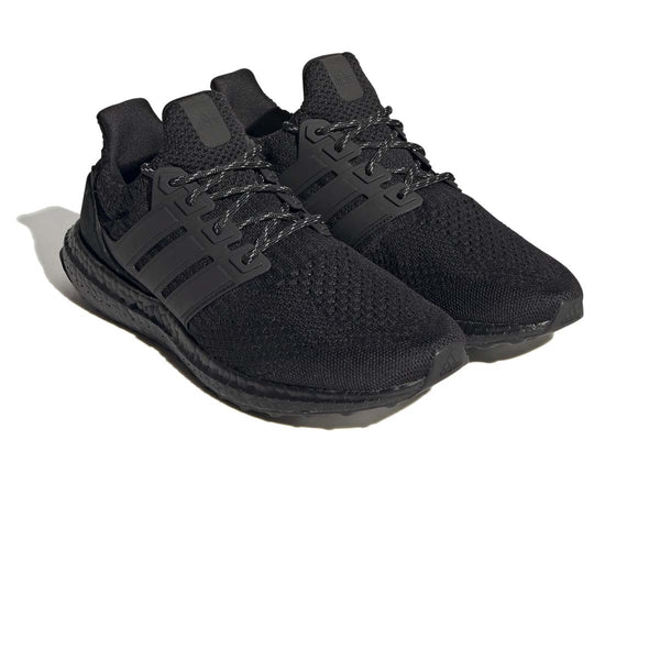 + Pharrell Williams UltraBoost DNA 'Triple Black'