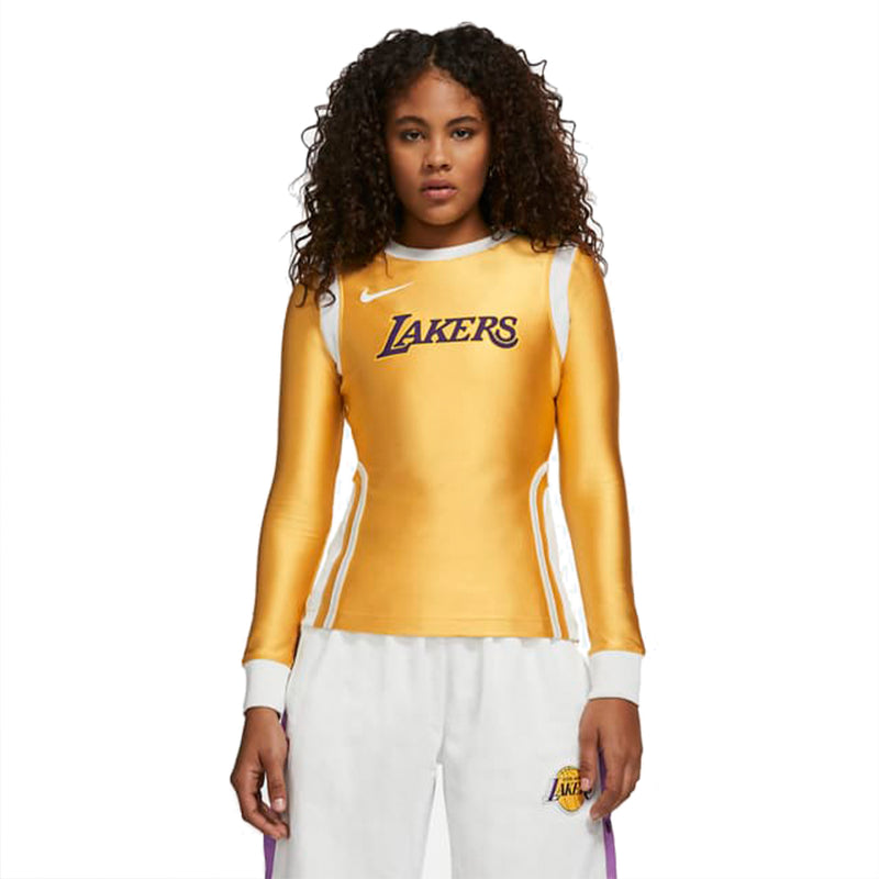 + AMBUSH NBA Lakers L/S Top