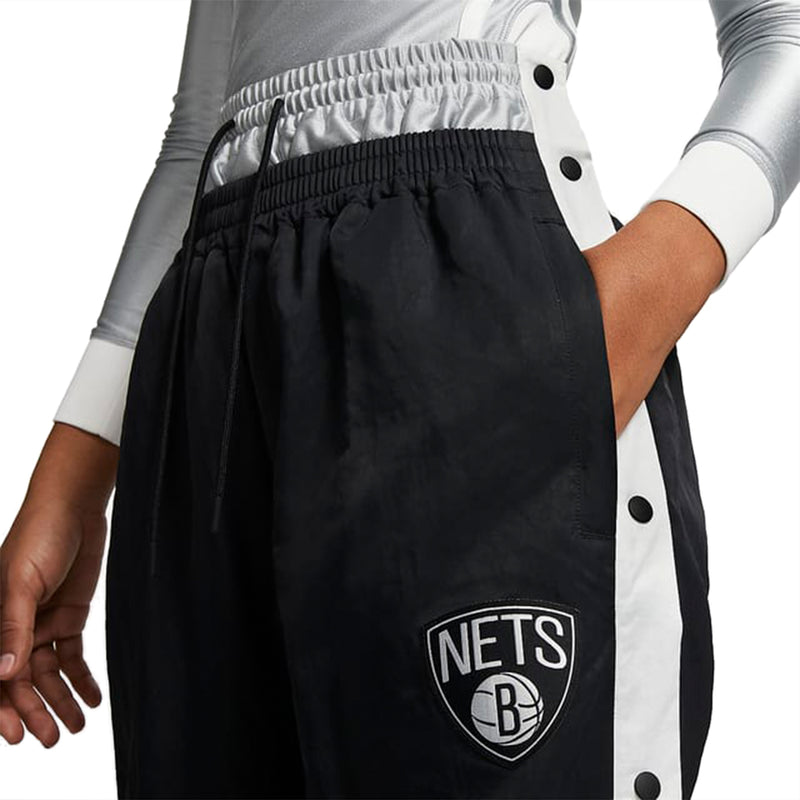 + AMBUSH NBA Nets Tearaway Trousers