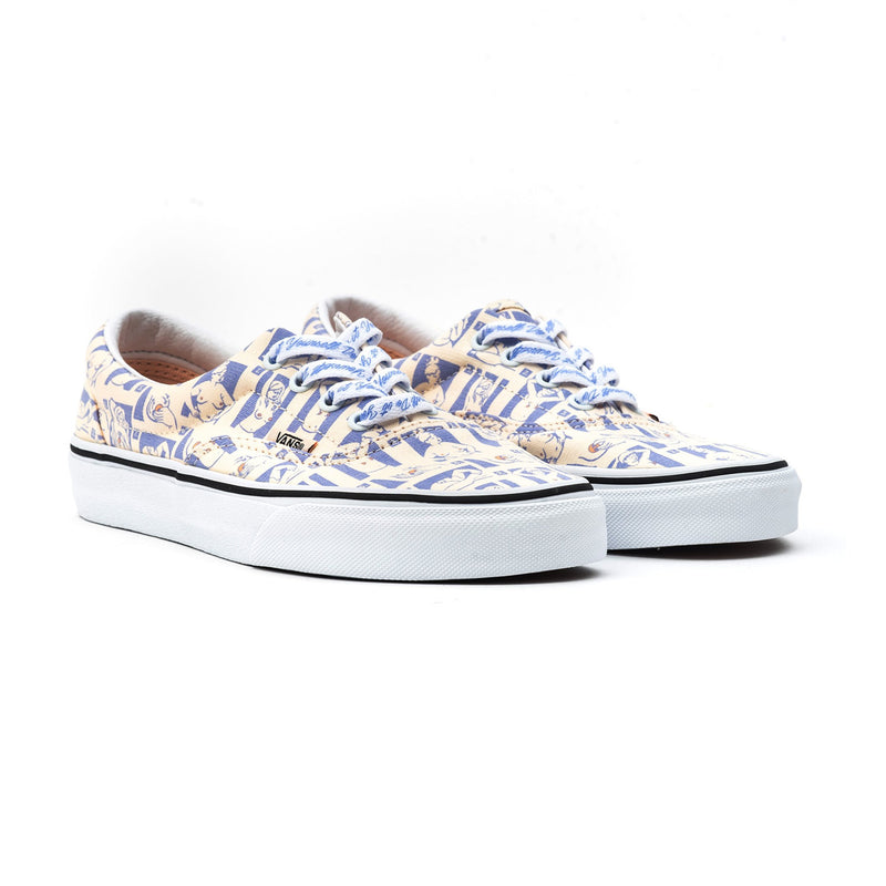 Vans UA Era (BREAST CANCER AWARENESS) mens