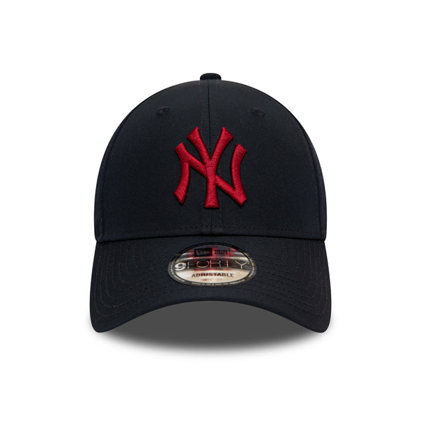 New York Yankees Mini Reverse 9FORTY Cap