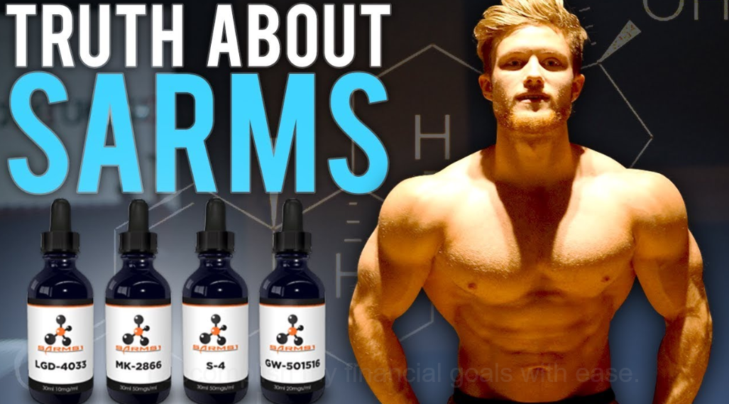 What Are SARMs?