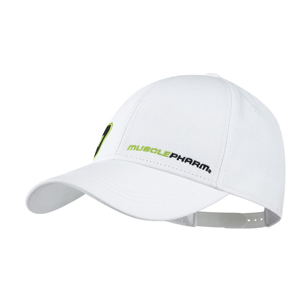 MUSCLEPHARM 'SIDE LOGO' BASEBALL CAP