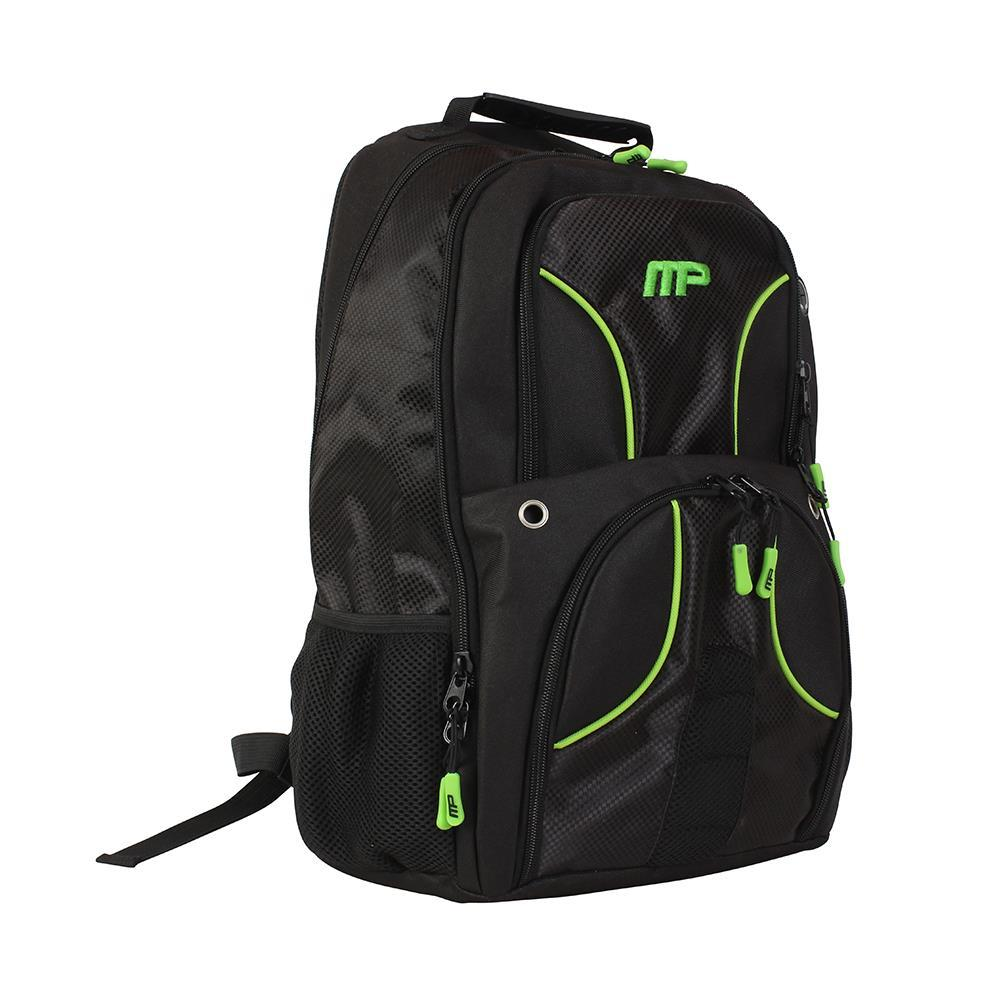 MUSCLEPHARM MULTI POCKET BACKPACK
