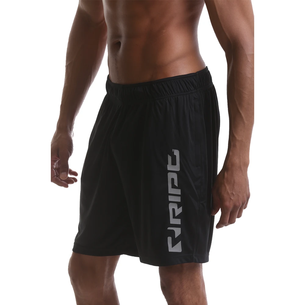 RIPT Performance Side Pockets Shorts
