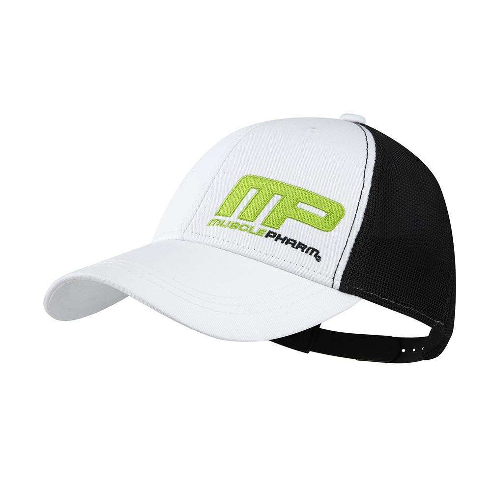 MUSCLEPHARM CONTRAST BASEBALL CAP