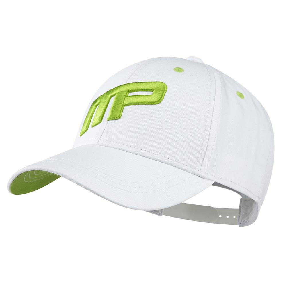 MUSCLEPHARM FRONT LOGO CAP