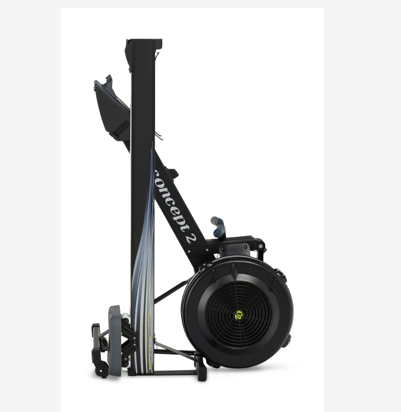 Concept 2 Rower Model D High Performance Home Fitness, Available on 0% Finance