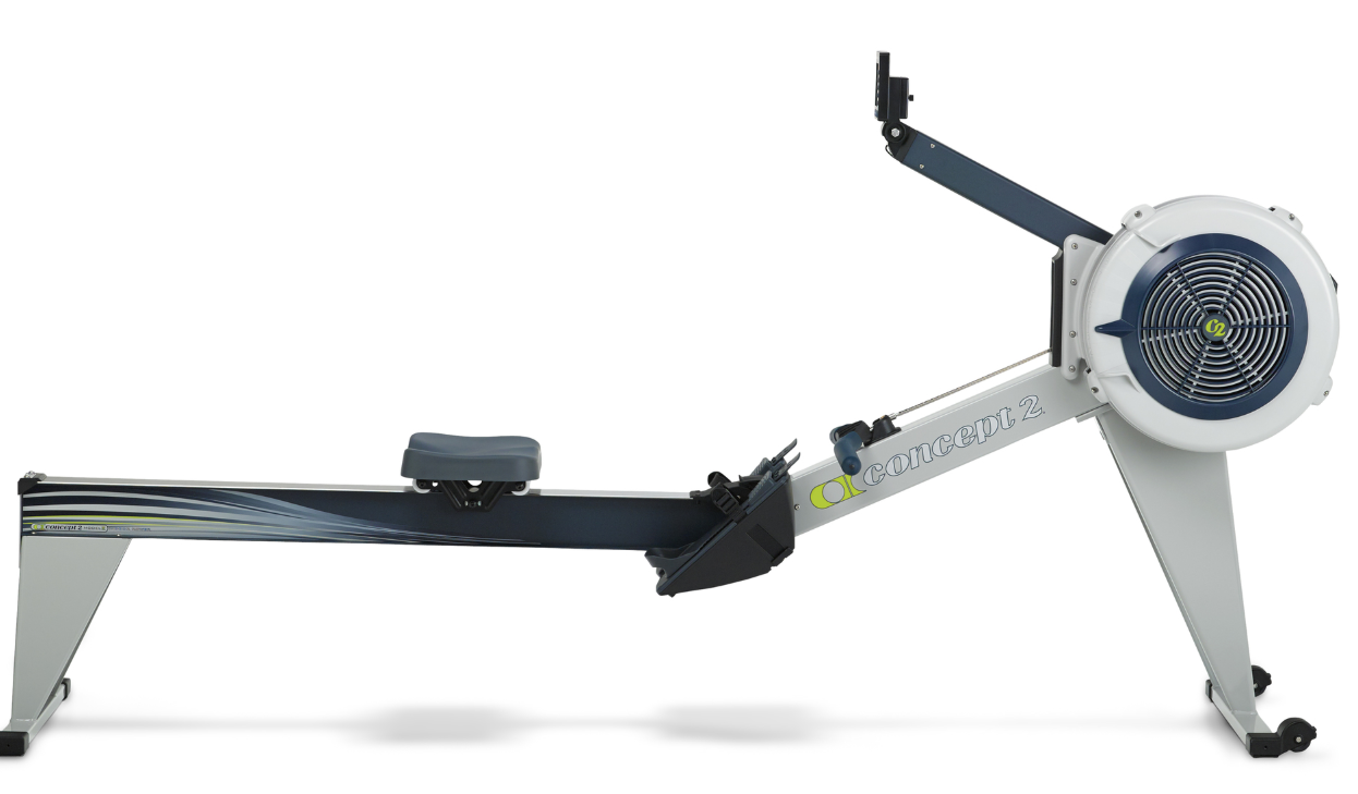Concept 2 High Performance Rower, Model E Available on 0% Finance