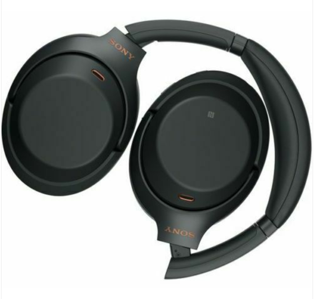Sony WH-1000XM3 Wireless Over-Ear Headphone