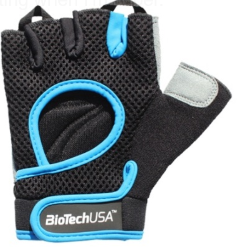 Bio Tech USA Budapest Gloves, High Quality and Durable