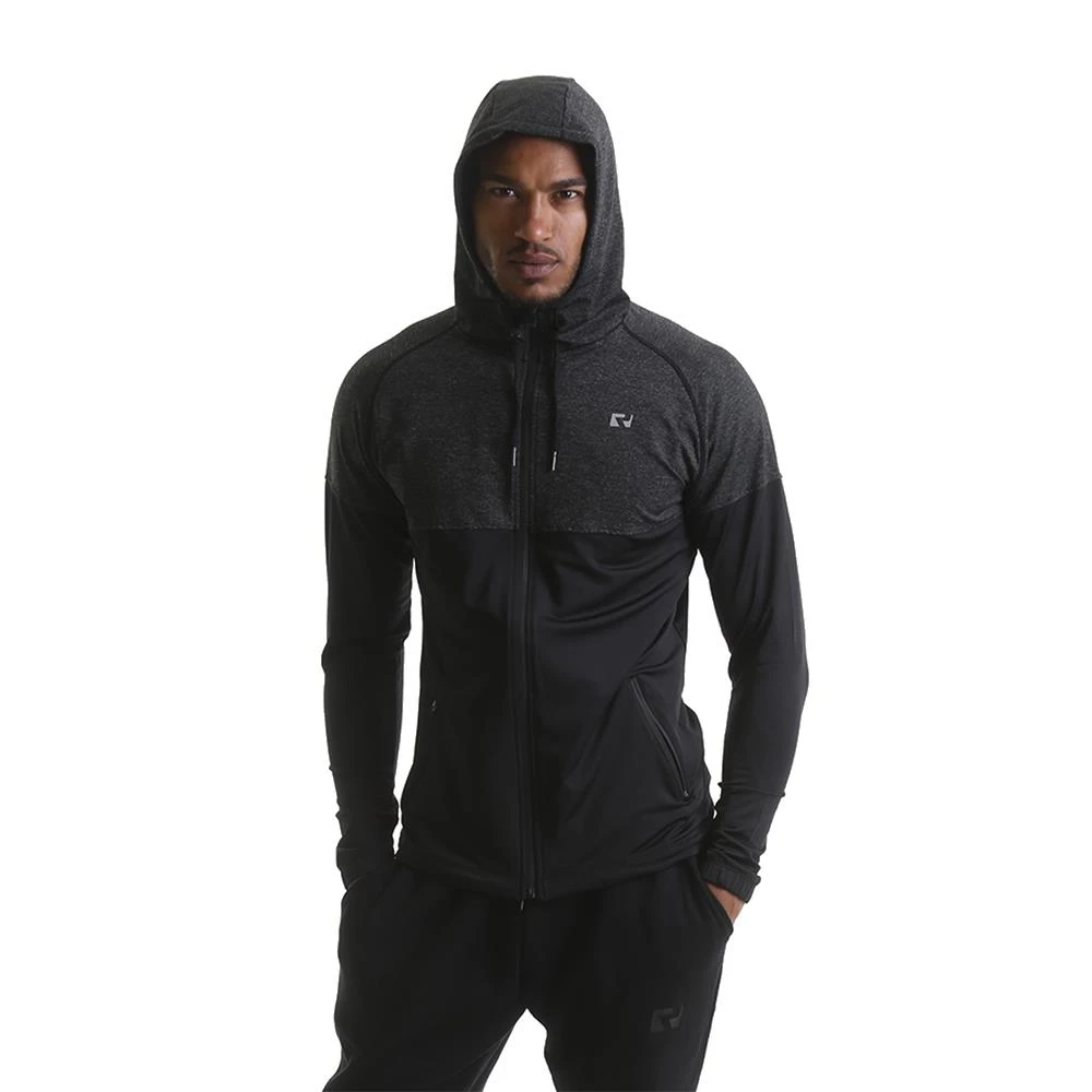 RIPT Performance Quick Dry Hooded Jacket