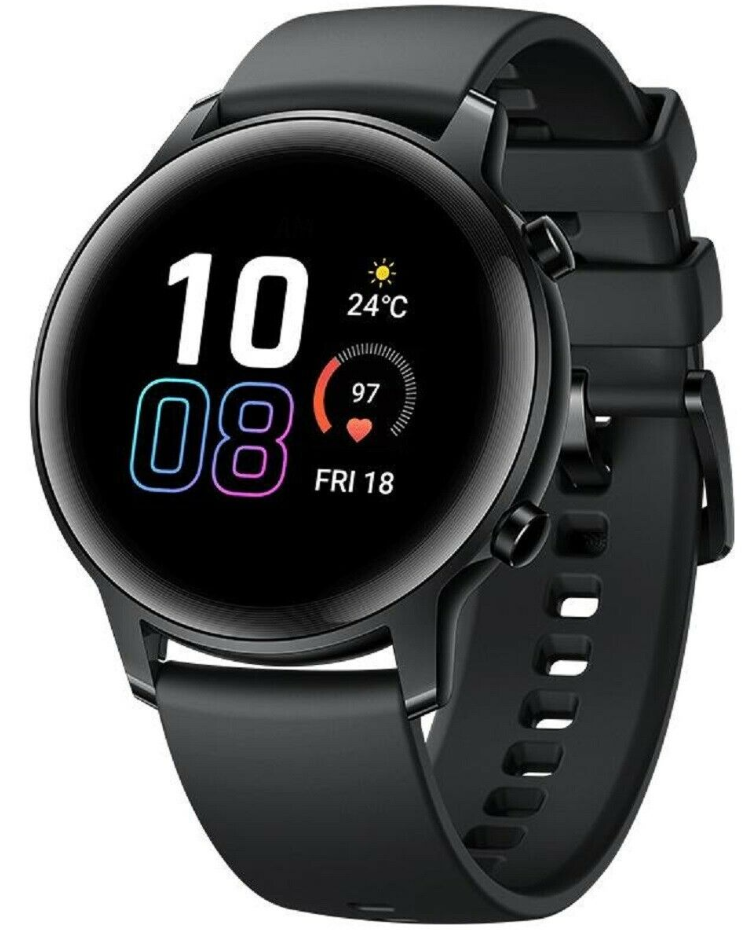 Huawei Honor Magic Watch2 42mm HBE-B19 - Agate Black