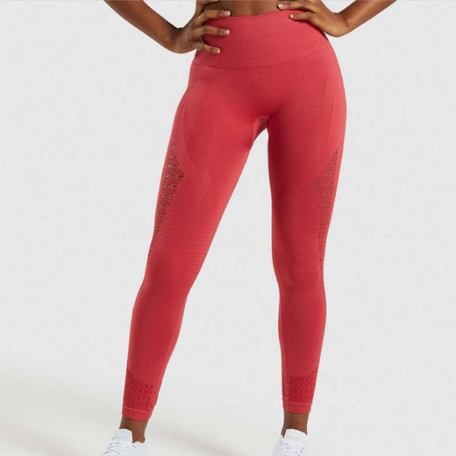Compression Energy Seamless Leggings