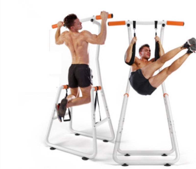In Home Professional Body Building Fitness Frame & Pull Up Bars, Free Delivery and 0% Finance Available