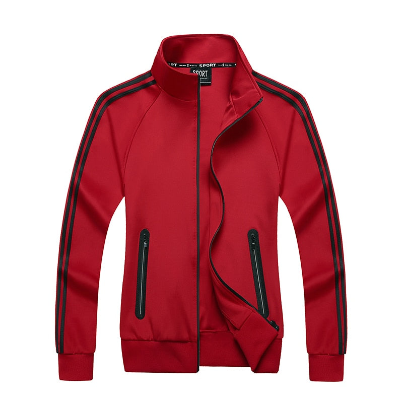 Breathable Running Jacket