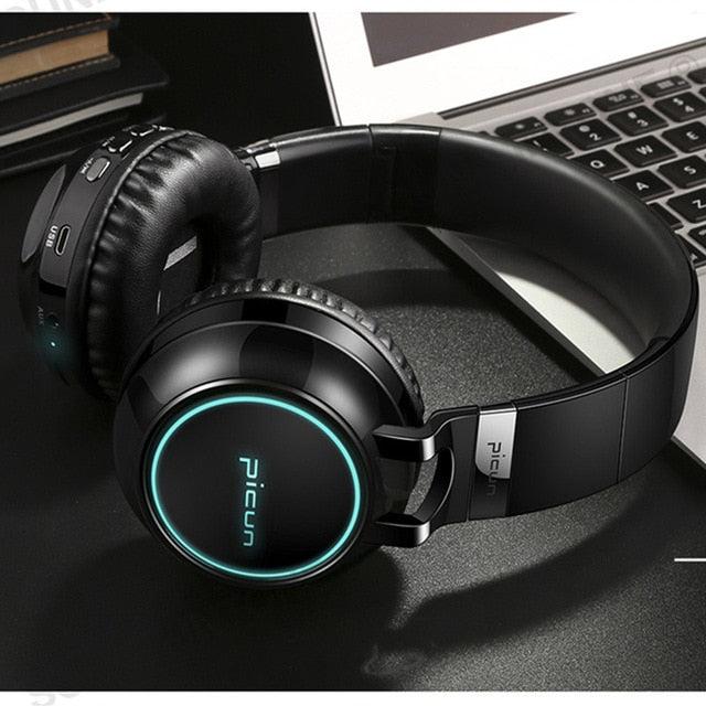 P60 Wireless Headphones