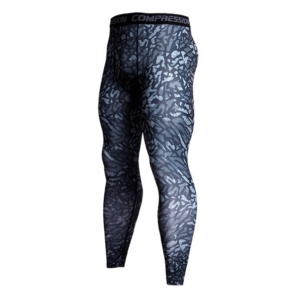 Gym Compression Sport Leggings