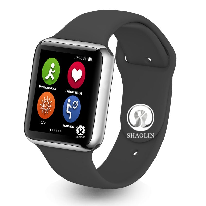 42mm Bluetooth Smart Watch