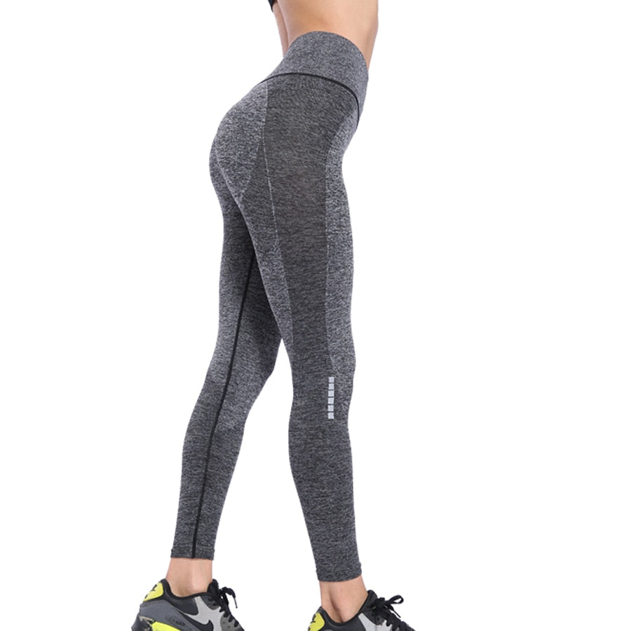 Binand High Waist Gym Leggings