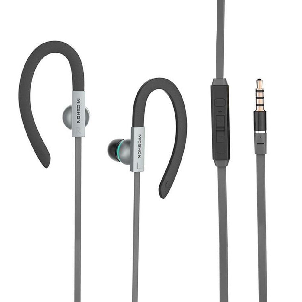 Sport Ear Hook Headphones