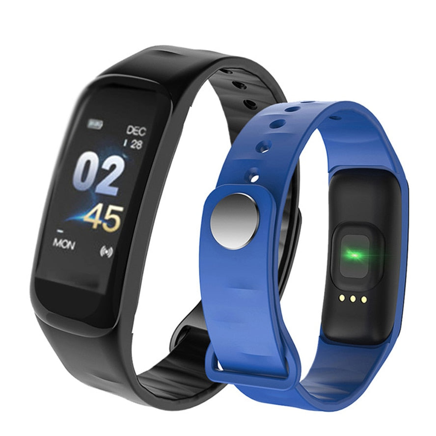 C1Plus Fitness Tracker Smart Bracelet