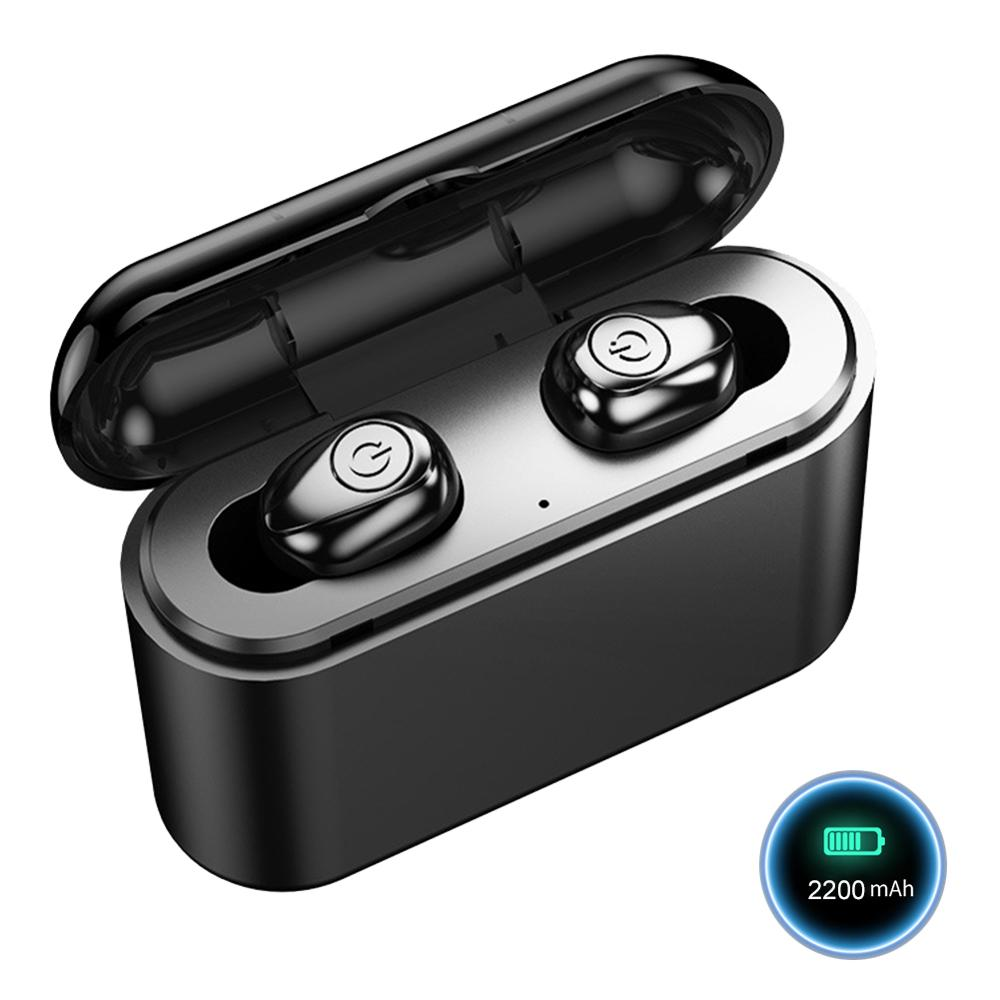 X8S Bluetooth Wireless Earphones