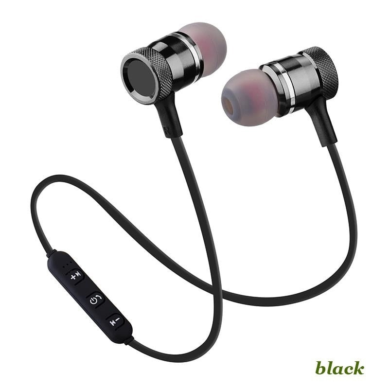 Sports 4.1 Bluetooth Earphones