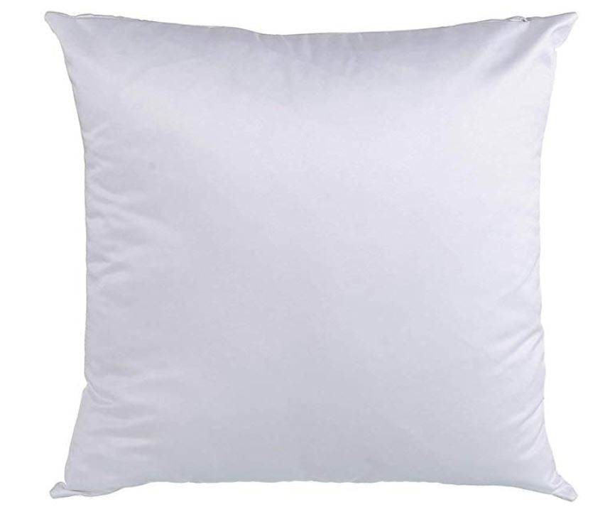 Sublimation - Zipper Pillow Cover