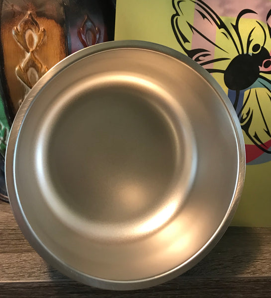 64 Ounce Dog Food Bowl